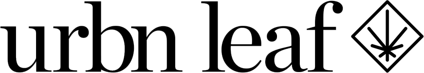 Urbn Leaf Dispensary Logo - San Diego California Marijuana, Edibles, Vapes, & Weed Deals