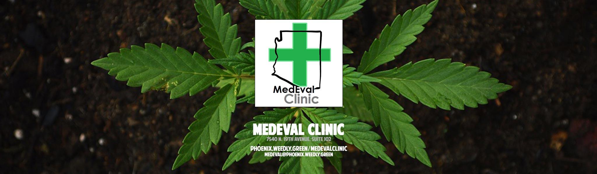 Medeval clinic phoenix arizona medical marijuana doctor medeval clinic phoenix arizona medical marijuana doctor certification 1betcityfo Gallery